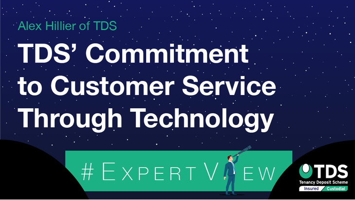 #ExpertView: TDS' commitment to customer service through technology