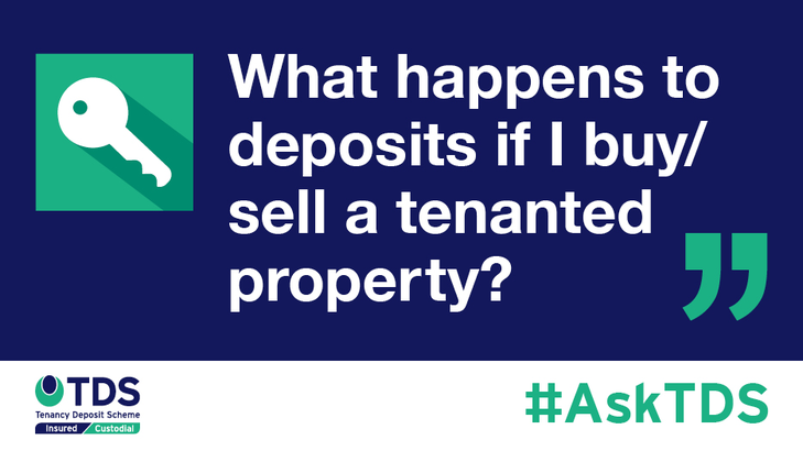 #AskTDS: what happend is I buy/sell a tenanted property?