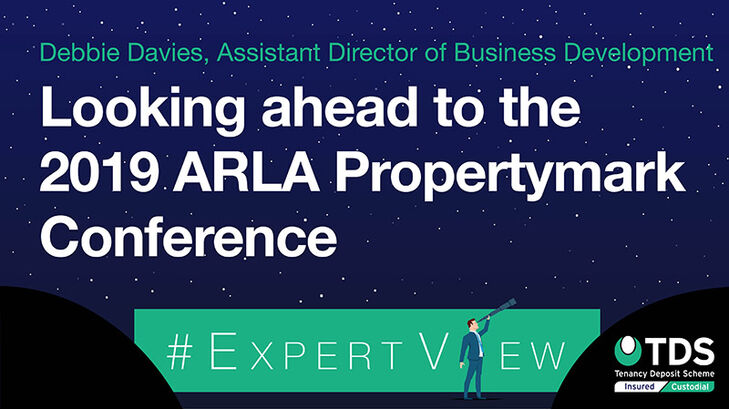 Image of ExpertView: Looking ahead to the 2019 ARLA Propertymark Conference