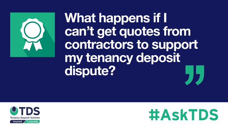 AskTDS blog image - quotes from contractors