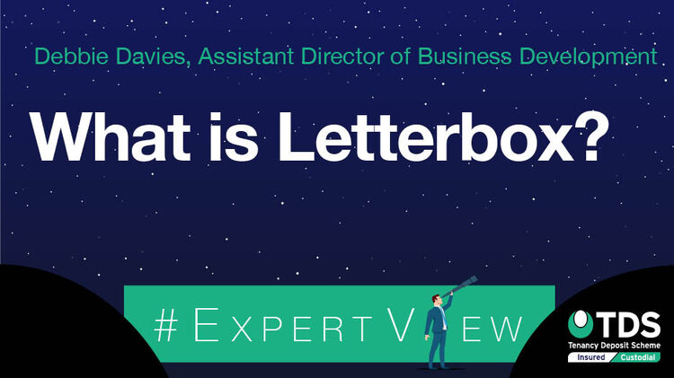 ExpertView blog image - What is Letterbox?