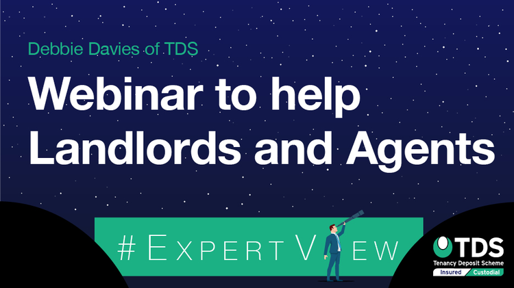 #ExpertView: Webinar to help Landlords & Agents