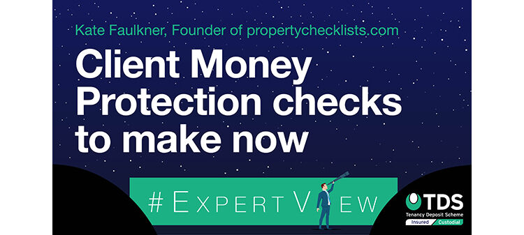 #ExpertView: Client Money Protection checks to make now