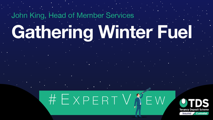 ExpertView blog graphic - Gathering winter fuel