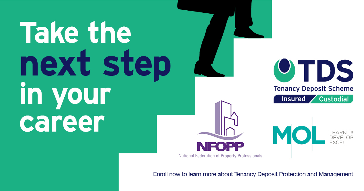 Take the next step in your career