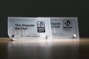 Best Companies - One to Watch award