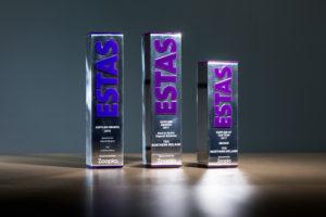 ESTAS best in sector award