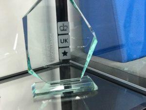 CSE award image