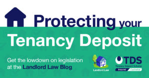 Tessa's Tips Protecting the tenancy deposit
