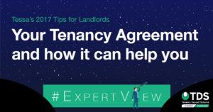 Tessas 2017 tips for landlords