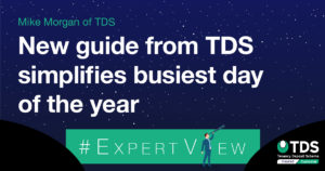 New guide from TDS graphic