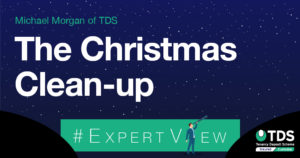 The Christmas Clean- up image