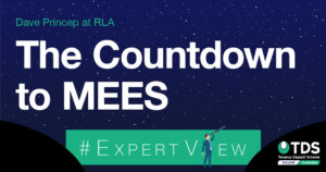 Countdown to MEES image