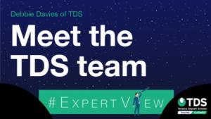 Meet the TDS team image