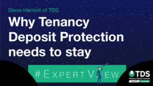 Why tenancy deposit protection needs to stay blog image