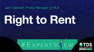 ExpertView blog image - Right to rent
