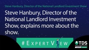 #ExpertView: What is The National Landlord Investment Show?
