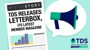 NewsStory blog image - TDS releases Letterbox - Feb 2019