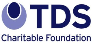 TDS Charitable Foundation Logo