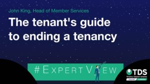 ExpertView blog image - The tenant's guide to ending a tenancy