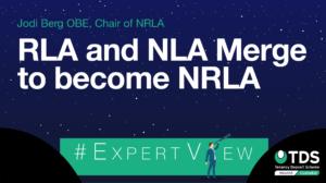 ExpertView blog image - RLA and NLA merge to become NRLA