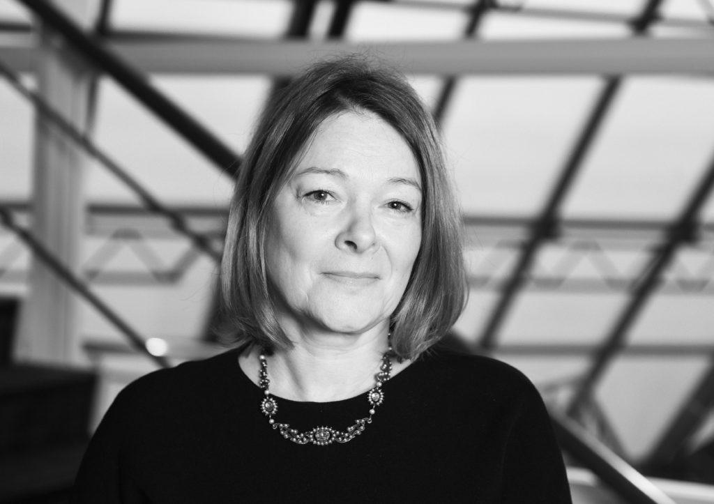 Sandy Bastin - Head of TDS Adjudication Services