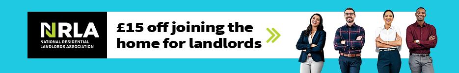 NRLA Banner - Eviction Ban ExpertView