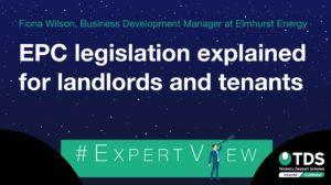 ExpertView blog graphic - EPC Legislation Explained