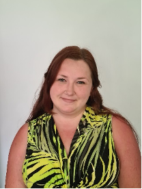 Fiona Wilson Headshot, Elmhurst Energy