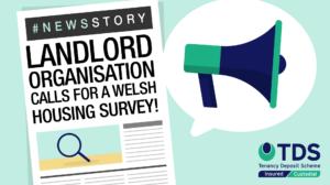 NRLA calls for a Welsh Housing Survey
