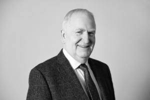 Steve Harriott, TDS Headshot