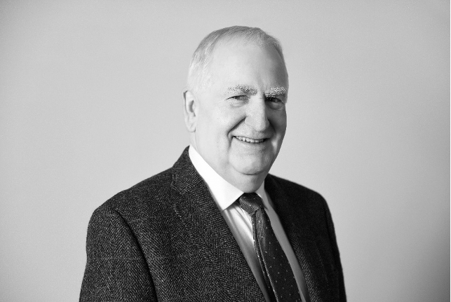 Steve Harriott, Chief Executive Officer at TDS, Headshot