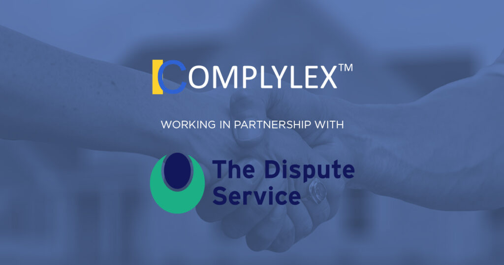 Dispute Service and Complylex