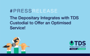 The Depositary Integrates with TDS Custodial to Offer an Optimised Service. Learn more about TDS Custodial's latest partner integration here.