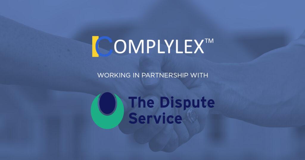 Complylex & The Dispute Service Partnership