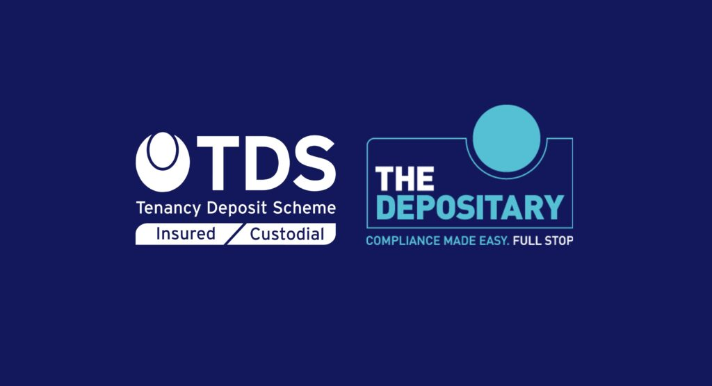 TDS & The Despositary logo