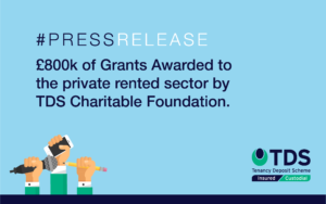 Charitable Foundation Annual Review 2020-2021